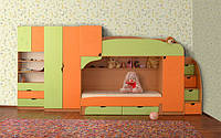 Дитяча кімната Вінні