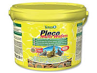 Корм для донных рыб Tetra Pleco Multi Wafers 3600 мл
