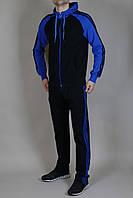 Спортивный костюм мужской демисезонный Дайвинг или двунитка