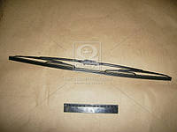 Щетка стеклоочистителя ВАЗ 2115,-1111, ГАЗ 3302, КАМАЗ 5320,-5410 500мм (производитель Владимир)