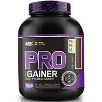 Гейнер Optimum Nutrition Pro Complex Gainer (2.38 kg)