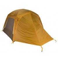 Палатка MARMOT Colfax 4P golden copper/dark olive