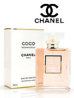 Coco Chanel Mademoiselle женский Коко Шанэль Мадмуазэль 100мл ,htyl