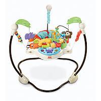 Детские прыгунки Fisher Price Luv U Zoo V0206