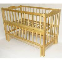 Детская кроватка Кузя Ангелина-2
