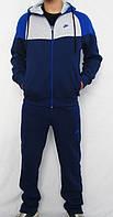Спортивный костюм мужской, подростковый на рост 165-200см. Расцветка на выбор