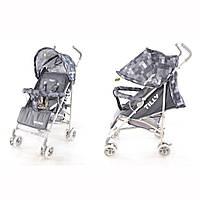 Прогулочная коляска-трость Baby TILLY Walker BT-SB-0001 Серый