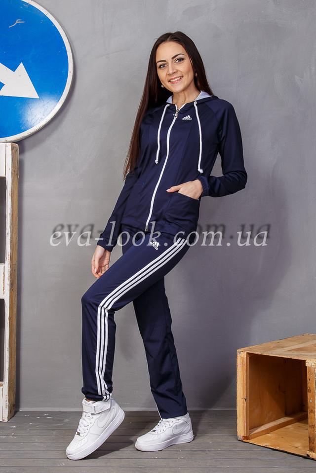 Спортивные костюмы женские модные адидас