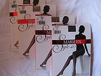 Колготки женские Marilyn Style 40 den(2,3,4)