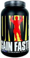 Гейнер GAIN FAST 3100 Universal Nutrition, 2300 грамм