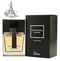 Christian Dior Dior Homme Intense мужской 100мл Кристиан Диор Хом Интенс бренд