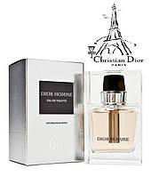 Christian Dior Dior Homme мужской 100мл Кристиан Диор Хом бренд