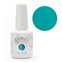 "Гель-лак GELISH ""GARDEN TEAL PARTY""	15ml"
