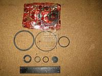 Ремкомплект клапана ускорительного КАМАЗ №36Р (производитель БРТ) Ремкомплект 36Р