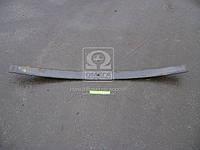 Лист рессоры №2 передний КРАЗ 1464мм без чашек (производитель Чусовая) 255Б-2902102