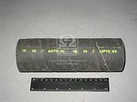 Патрубок радиатора КРАЗ соединительный нижний (производитель АвтоКрАЗ) 214Б-1303010