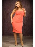 Платье для полных женщин в интернете