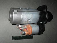 Стартер МАЗ на Дв ЯМЗ 656, 658 и их модификаций (редукторный) (производитель БАТЭ) 5432.3708000