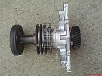 Привод вентилятора МАЗ (ЕВРО-2) без гидромуфты с постоянным приводом (производитель Украина) 7511.1308011