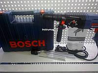 Перфоратор Bosch GBH 2-26 DRE с дополнительным патроном (Копия)