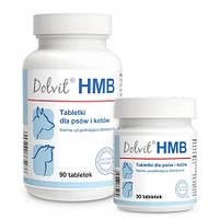 Dolfos Dolvit HMB - витаминно-минеральный комплекс для собак и кошек  (194-90) 90 табл.