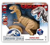 Динозавр на радиоуправлении RS 6121