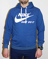 Мужская толстовка Nike весна-осень