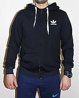 Мужская толстовка Adidas весна-осень