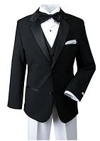 Нарядный стильный костюм пятёрка на мальчика