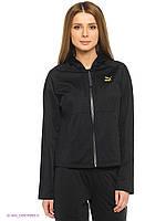 Спортивная толстовка с капюшоном Mesh Hooded Track Jacket
