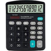 Калькулятор DAYMON DC-887s