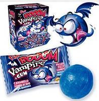 Фини конфета с жевачкой вампир