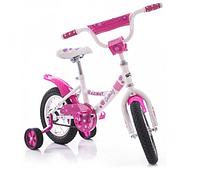 """Детский велосипед для девочки Kathy 12"""""""