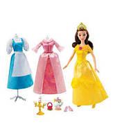 Кукла Бэль с 2 дополнительными нарядами и аксессуарами от Mattel