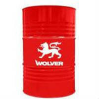 Масло моторное Turbo Super WOLVER 10W40 API CI-4/SL  (200л)