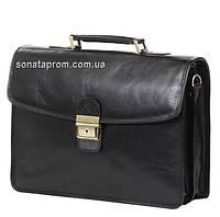 Кожаный портфель Katana 31022