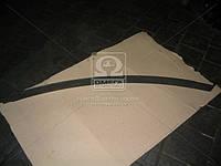 Лист рессоры №3 передний МАЗ 1840мм (производитель Чусовая) 5336-2902103