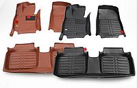 Коврики Kamaru 5D для Audi