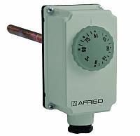 Термостат  Afriso TC2 механический с погружной гильзой
