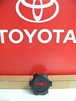 Колпачок в диск Toyota FJ Cruiser новый оригинальный
