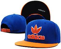 Кепка Snapback Adidas / SNB-352
