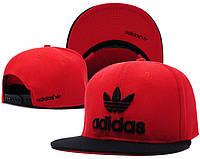 Кепка Snapback Adidas / SNB-355