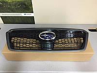 Решетка радиатора Sport Subaru Forester 2014-16 новая оригинальная