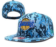Кепка Snapback Los Angeles Lakers / SNB-571