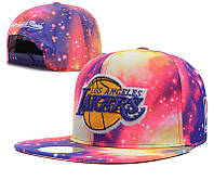 Кепка Snapback Los Angeles Lakers / SNB-572