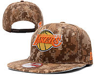 Кепка Snapback Los Angeles Lakers / SNB-573