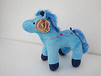 Мягкая игрушка Лошадь Chibi toys MP 0343, 4 цвета