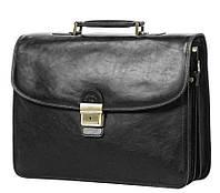 Кожаный портфель Katana 31013