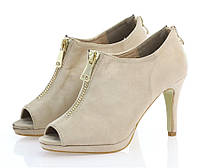 Женские ботинки DAVINA, фото 1