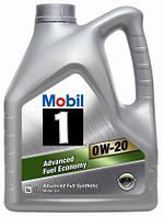 Масло моторное Mobil Fuel Economy 0W-30 4л